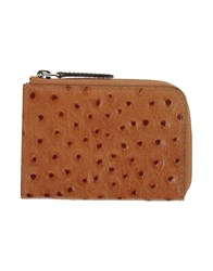 Dsquared2 Wallets Brown