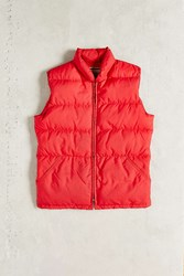 Without Walls Vintage Vintage Rei Vest Red