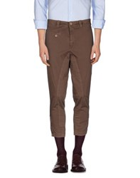 Futuro Trousers 3 4 Length Trousers Men