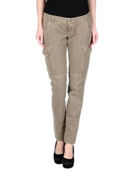 Take Two Casual Pants Grey