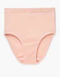 Marieyat Bex Brief In Salmon Pink