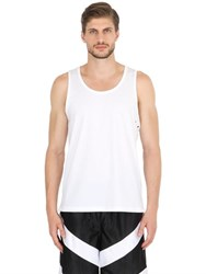 Nikelab X Rt Cotton Blend Tank Top