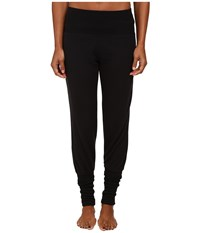 Alo Yoga Revive Pant Black Women's Casual Pants