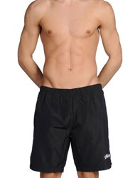 Stussy Trousers Bermuda Shorts Men