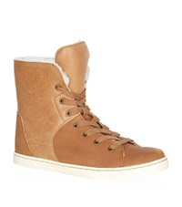 Kg By Kurt Geiger Kg Kurt Geiger Sabre Ankle Boot Female Tan