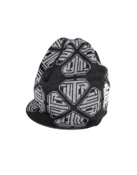 Iuter Accessories Hats Men Steel Grey