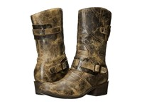 Cordani Sonia Copper Women's Boots Bronze