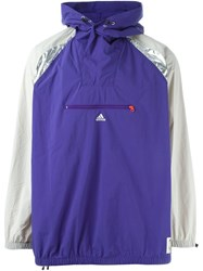 Adidas 'Adidas X Kolor' Jacket Pink And Purple