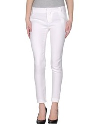 Ports 1961 Casual Pants White