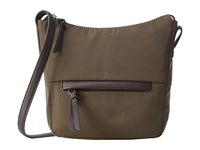 Ecco Sp T Crossbody Tarmac Tote Handbags Olive