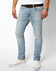 Levi's Jeans 510 Skinny Fit Summer Sand Summersand