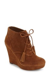Jessica Simpson Women's 'Cynthia' Wedge Bootie