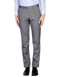 Orlando Trousers Casual Trousers Men Lead