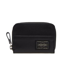 Head Porter Natal Coin Case Black