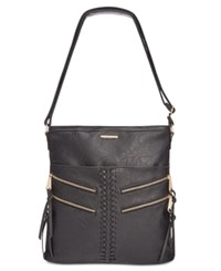 Rampage Hobo Only At Macy's Black