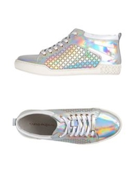 Carlo Pazolini High Tops And Trainers Silver