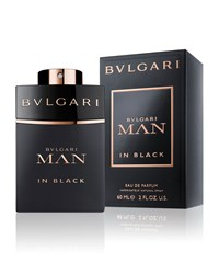 Bulgari Bvlgari Man In Black Eau De Parfum 2 Oz.