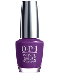 Opi Infinite Shine Purpletual Emotion