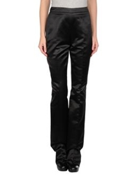 Gai Mattiolo Couture Casual Pants Black