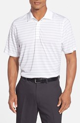 Cutter And Buck Men's 'Franklin' Drytec Polo