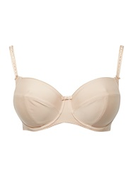 Charnos Superfit Smooth Everyday Full Cup Bra Nude