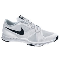 Nike Air Epic Speed Low Top Men's Cross Trainers White Black