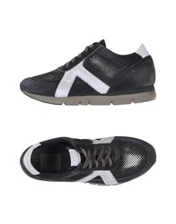 O.X.S. Footwear Low Tops And Trainers Women Steel Grey