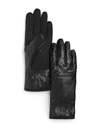 Urban Research Ur Rylee Tech Gloves Black