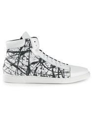 Cameron Helm 'Achilles' Trainers White