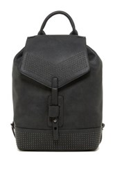 Urban Expressions Raven Backpack Gray