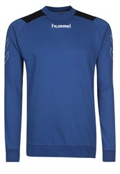 Hummel Roots Sweatshirt Blue