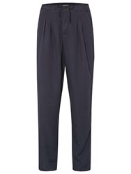 White Stuff Valley Trousers Mount Blue