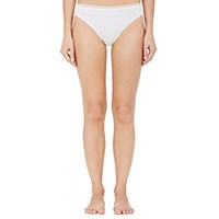 Zimmerli Women's Madison Briefs White