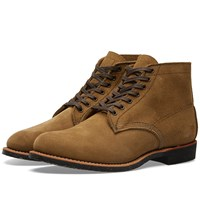 Red Wing Shoes 8062 Heritage Work 6 Merchant Boot Neutrals