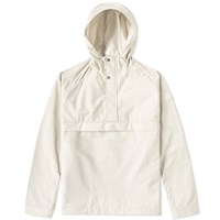 Norse Projects Frank Summer Cotton Jacket Neutrals