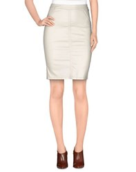 Met And Friends Skirts Knee Length Skirts Women