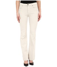 Joe's Jeans Flawless Charlie Flare In Winter White Winter White Women's Jeans