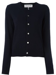 Comme Des Garcons Girl Classic Cardigan Blue
