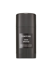 Tom Ford Oud Wood Deodorant Stick No Color