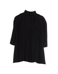 Vera Wang Shirts Blouses Women Black