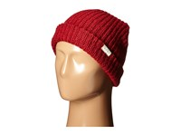Neff Brie Maroon Headband Red