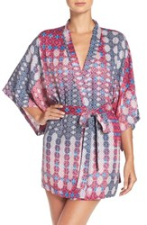 Josie Women's 'Rhapsody' Happi Coat Robe