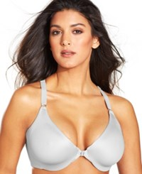 Lilyette By Bali Elegant Lift And Smooth Front Close T Back Bra 830