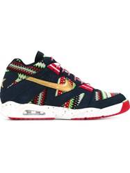 Nike 'Tech Challange Iii Qs Christmas Pack' Sneakers Multicolour