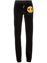 Philipp Plein 'Jo' Track Pants Black