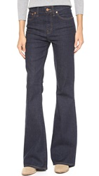 Madewell Flea Market Flare Jeans Kenner Wash