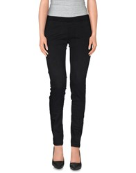 Macchia J Trousers Casual Trousers Women Black
