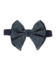 Jupe By Jackie Accessories Bow Ties Men Green