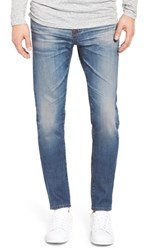 Ag Jeans Men's 'Stockton' Skinny Fit 18 Years Orchard