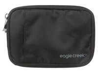 Eagle Creek Rfid Travel Zip Wallet Black Wallet Handbags